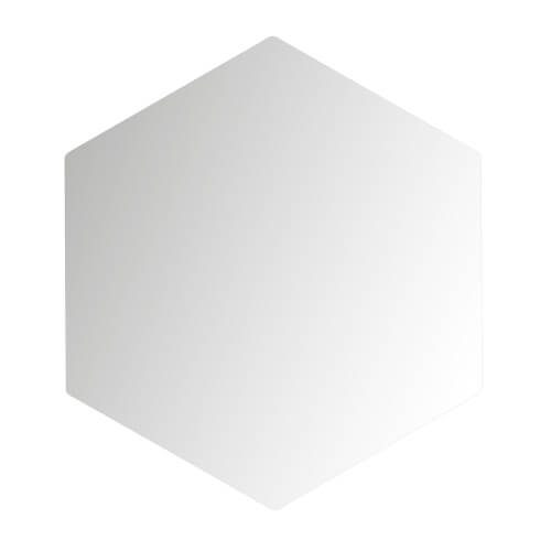 MonoXXLMirror Silver