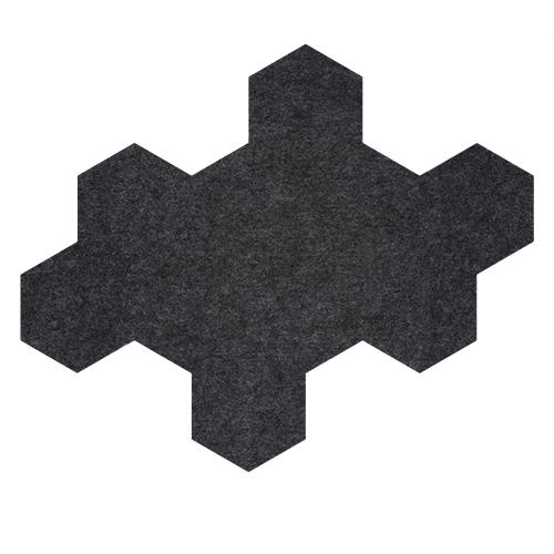 DekaCoustic Black