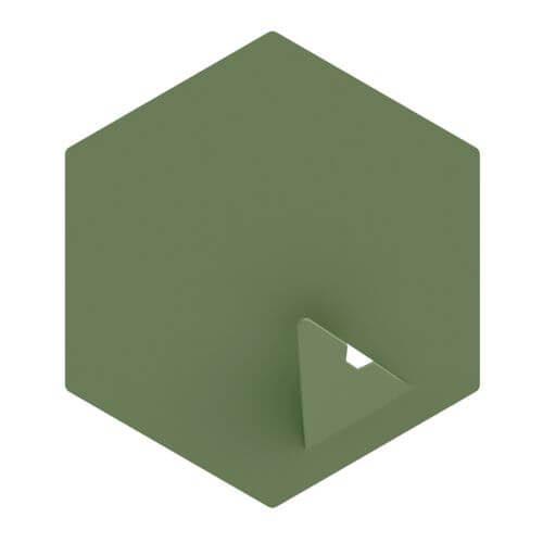 MonoHook Olive Green