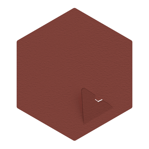 MonoHook Ruby Red