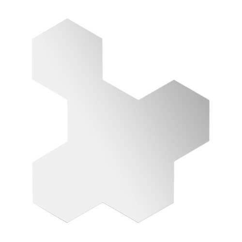 PentaMirror Silver